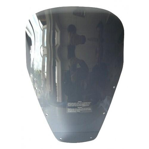 touring screen high windshield yamaha tdm 850 1996-2001