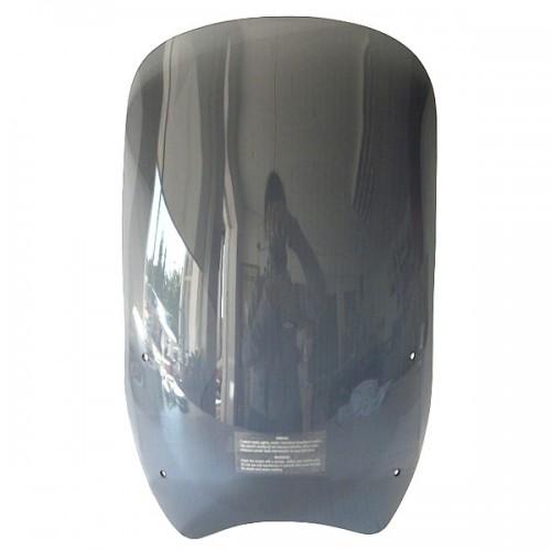 touring screen high windshield windscreen honda xl 650 v transalp 2008-2013