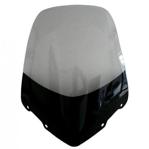 touring screen high windshield windscreen honda pantheon 125/150 2003-2008