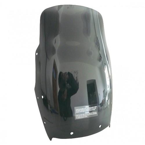 touring screen high windshield windscreen honda cb 500 s 1998-2003