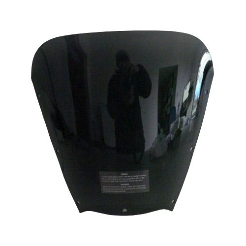standard screen replacement windshield yamaha tdm 900 2002-2013