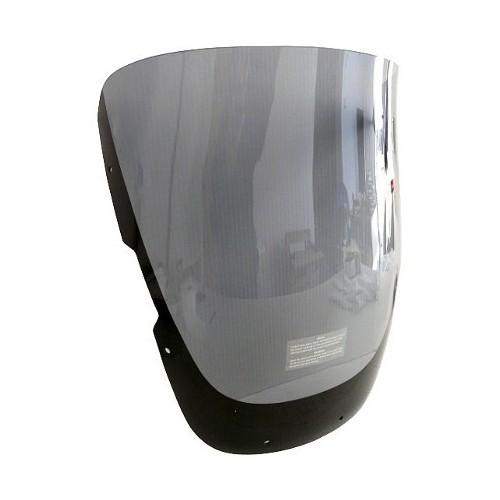 standard screen replacement windshield yamaha fj 1200 1991-1999