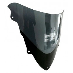standard screen replacement windshield windscreen suzuki gs 500 F 2004-2007