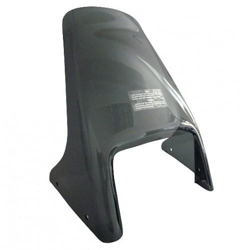 standard screen replacement windshield windscreen suzuki dr 800 s/big 1990-1999