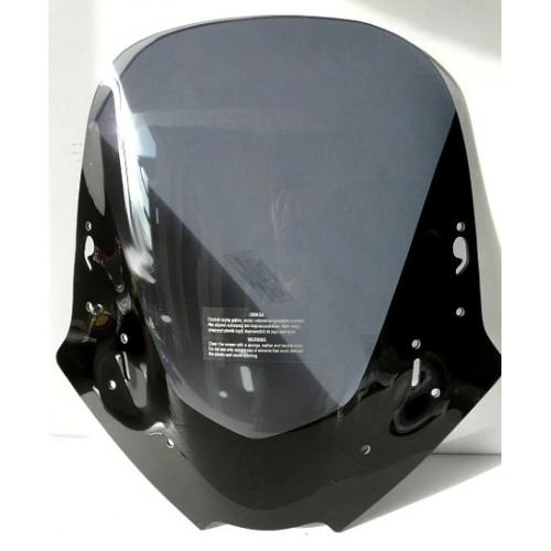 standard screen replacement windshield windscreen honda cbf 1000 2006-2009