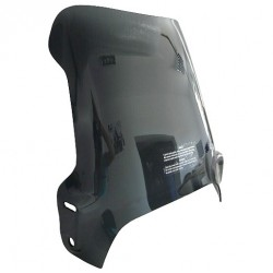 touring screen windshield bmw r 100 gs 1987-1996