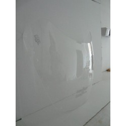standard screen replacement windshield suzuki rgv 250 1991-1996