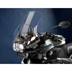 motorcycle windscreen touring screen high windshield clear bmw k 1300 r