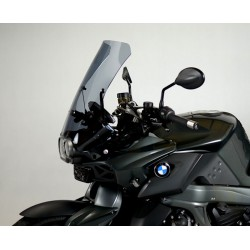 motorcycle windscreen touring screen high windshield smoked bmw k 1300 r