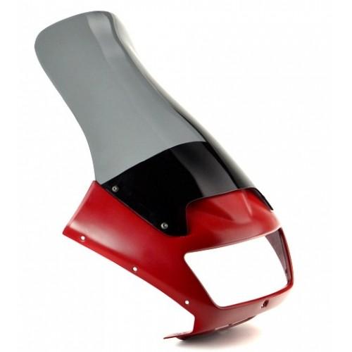 touring windscreen high windshield aprilia pegaso 650 1992 1993 1994 1995 1996
