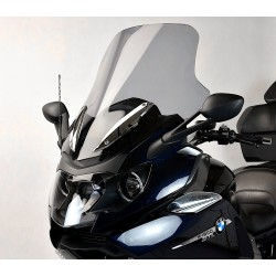 motorcycle windscreen high screen touring windshield bmw k 1600 b bagger 2017 2018 2019 2020