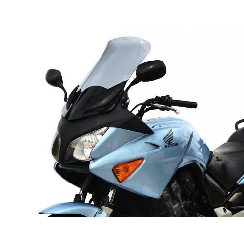 motorcycle winsdcreen touring screen high windshield honda cbf 600 s sa 2004-2013