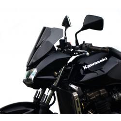 racing screen motorcycle windshield kawasaki Z 750 2003-2006 windscreen