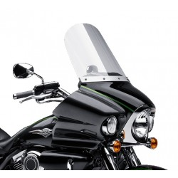 chopper screen windshield motorcycle windscreen kawasaki vn 1700 vulcan voyager 2009-2014