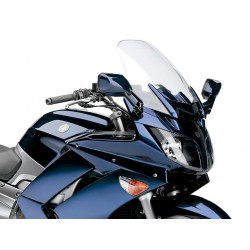 motorcycle screen standard replacement windshield original windscreen yamaha fjr 1300 2006-2012