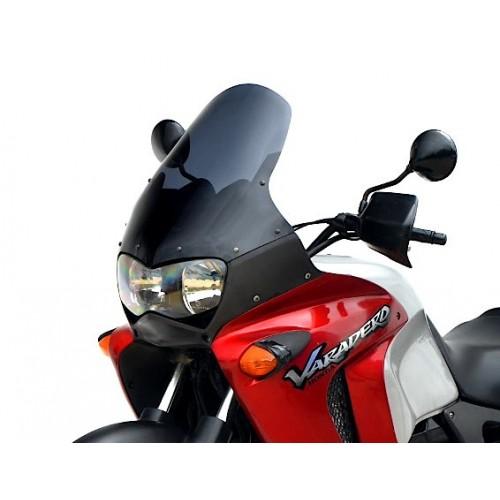 motorcycle windshield replacement windscreen stock screen windschutz scheibe honda xl 1000 varadero 1998 1999 2000 2001 2002
