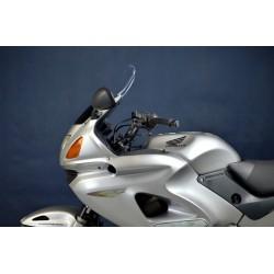 touring windscreen motorcycle windshield high screen clear windschutz scheibe honda nt 650 v deauville 2002 2003 2004 2005