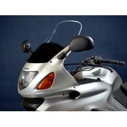 touring windscreen motorcycle windshield high screen clear windschutz scheibe honda nt 650 v deauville 1998 1999 2000 2001