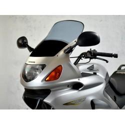 touring windscreen motorcycle windshield high screen smoked windschutz scheibe honda nt 650 v deauville 2002 2003 2004 2005