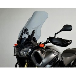 motorcycle windshield touring screen high windscreen windschutz scheibe yamaha xt 1200 z super tenere 2010 2011 2012 2013