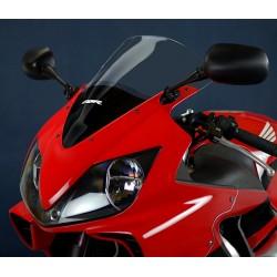 motorcycle screen racing windscreen clear high windshield windschutz scheibe honda cbr 600 f f4i 2001 2002 2003 2004 2005 2006