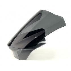 motorcycle windscreen touring windshield smoked screen windschutz scheibe bmw f 800 r 2009 2010 2011 2012 2013 2014