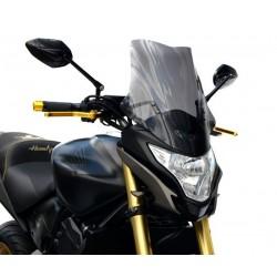 touring screen high windshield windscreen honda cb 600 f hornet 2011-2015