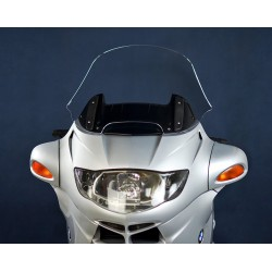 motorcycle windscreen high screen touring windshield clear screen bmw r 1100 rt 1995 1996 1997 1998 1999 2000