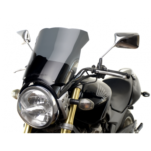touring windscreen high  windshield honda cb 600 f hornet 2005-2006