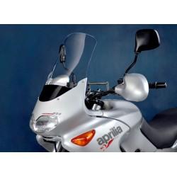 touring screen tall windshield clear windscreen aprilia pegaso 650 1997 1998 1999 2000 2001 2002 2003 2004