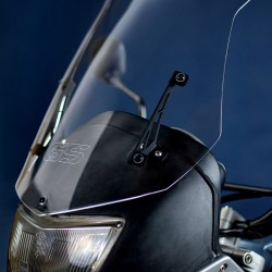 touring clear windscreen motorcycle windshield high screen replacement bmw f 650 gs 2000 2001 2002 2003
