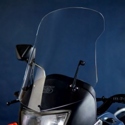 touring clear front windscreen motorcycle windshield high screen replacement bmw f 650 gs 2000 2001 2002 2003
