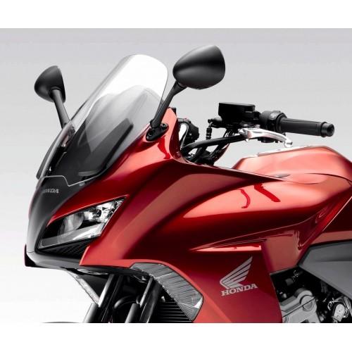 standard replacement windscreen windshield honda cbf 1000 f fa 2010 2011 2012 2013 2014 2015 2016