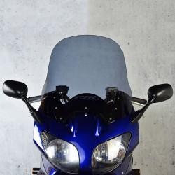 touring windscreen high windshield yamaha fjr 1300 2001 2002 2003 2004 2005