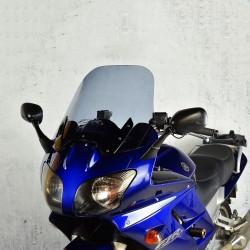 motorcycle windscreen standard screen stock replacement windshield yamaha fjr 1300 2001 2002 2003 2004 2005