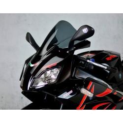 racing screen sport windshield windscreen aprilia rs 50 2006 2007 2008 2009 2010 2011 2012