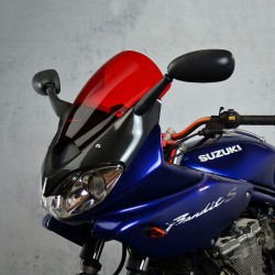 racing screen sport windshield windscreen suzuki gsf 600 f bandit 2000 2001 2002 2003 2004