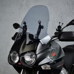 standard screen windshield moto guzzi stelvio 1200 ntx 2011 2012 2013 2014 2015 2016