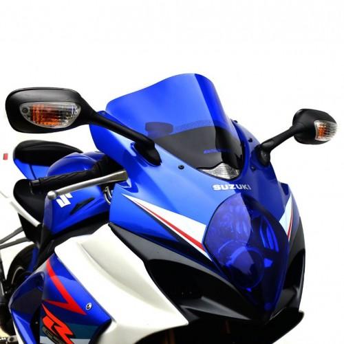 racing screen sport windshield windscreen suzuki gsxr 1000 2007-2008