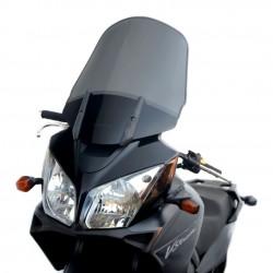 motorcycle touring screen high windshield windscreen suzuki dl 1000 v-strom 2004-2013