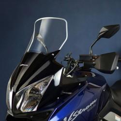 touring windscreen high windshield motorcycle windscreen suzuki dl 1000 v-strom 2002-2003