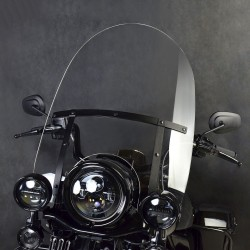 harley davidson flhr road king windscreen windshield chopper standard painted screen 1994 1995 1996 1997 1998