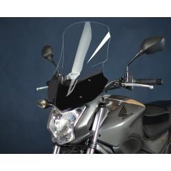 touring screen high windshield windscreen honda nc 700 s 2012-2013