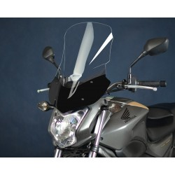 touring screen motorcycle windshield high windscreen clear windschutz scheibe honda nc 750 s 2014 2015 2016 2017 2018 2019
