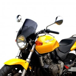 motorcycle universal screen windshield for naked bikes