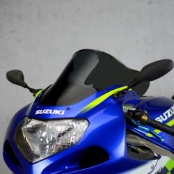 racing screen sport windshield windscreen suzuki gsxr 600 2001-2003 (k1 k2 k3)