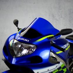 racing screen sport windshield windscreen suzuki gsxr 750 2000-2003 (k1 k2 k3)