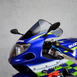 racing screen sport windshield windscreen suzuki gsxr 1000 2000 2001 2002