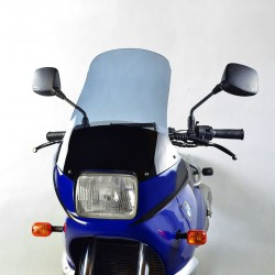 motorcycle touring screen windshield bmw f 650 st 1997 1998 1999 2000 2001 2002 2003 2004 2005 2006 2007