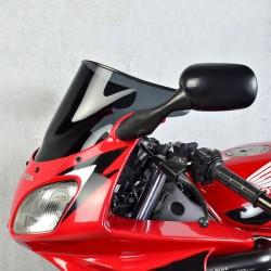 racing screen sport windshield windscreen honda nsr 125 r 1996-2001